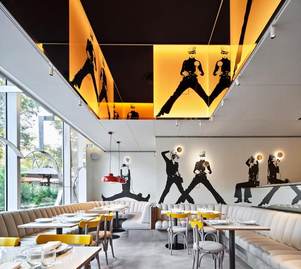 Restaurant Croma-3