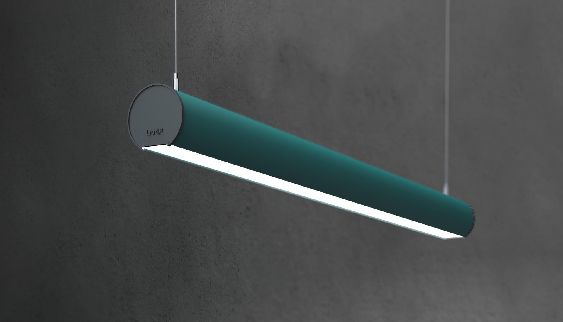 Lamptub 60-1