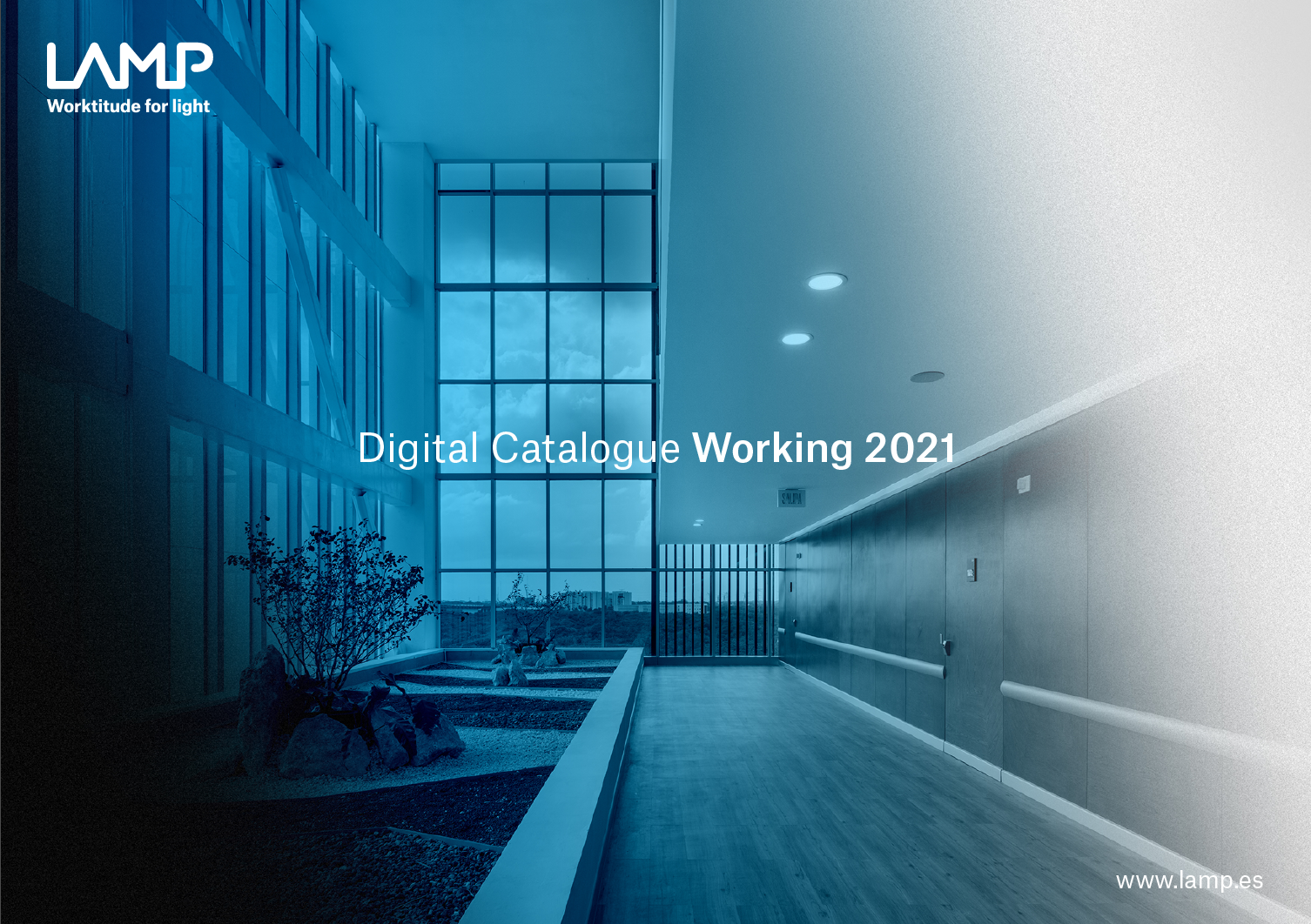 Working catalogue 2021-Q2