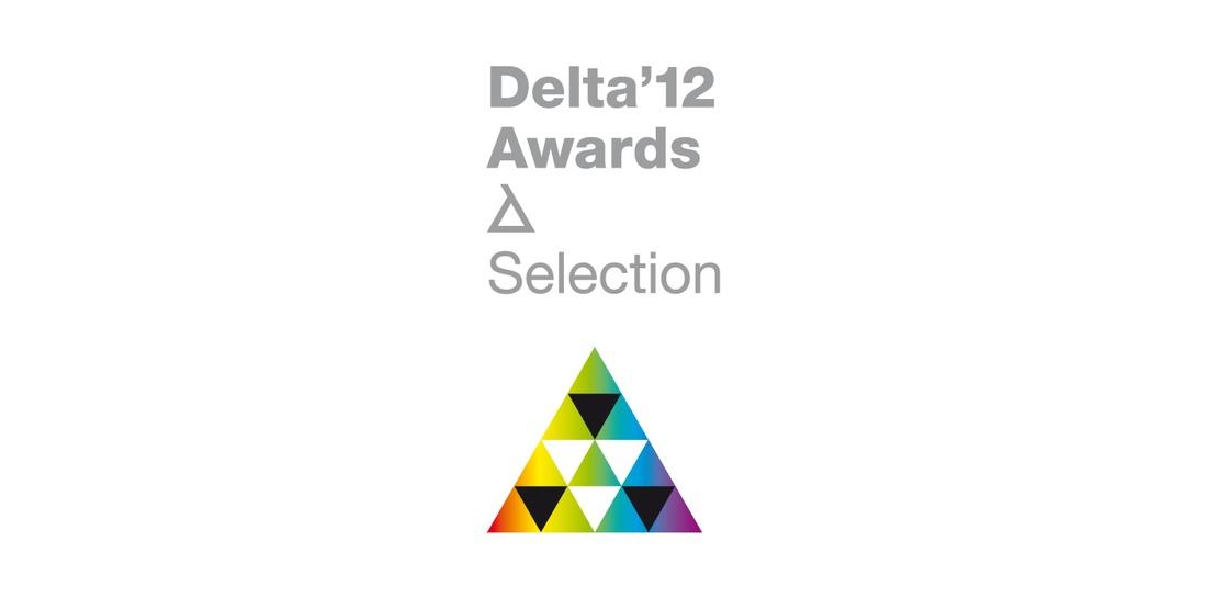 premios delta 2012