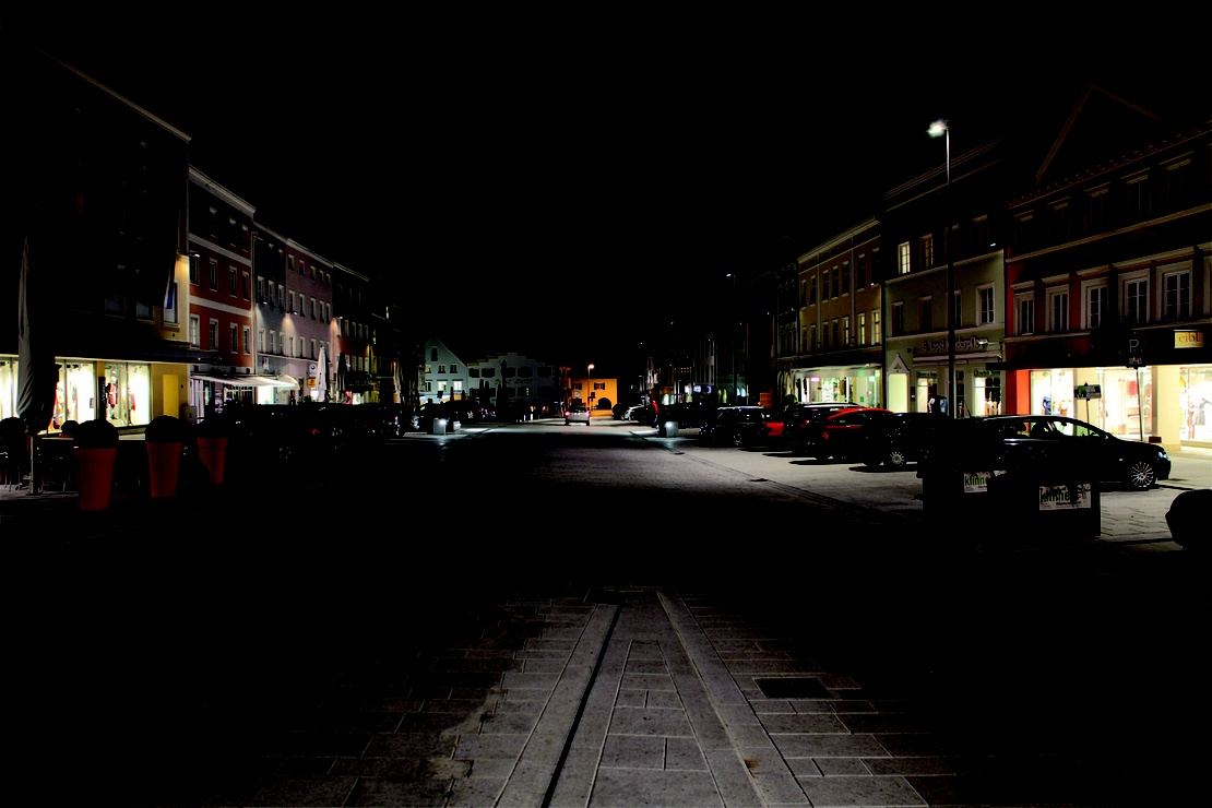 IUP_Eggenfelden Town Square