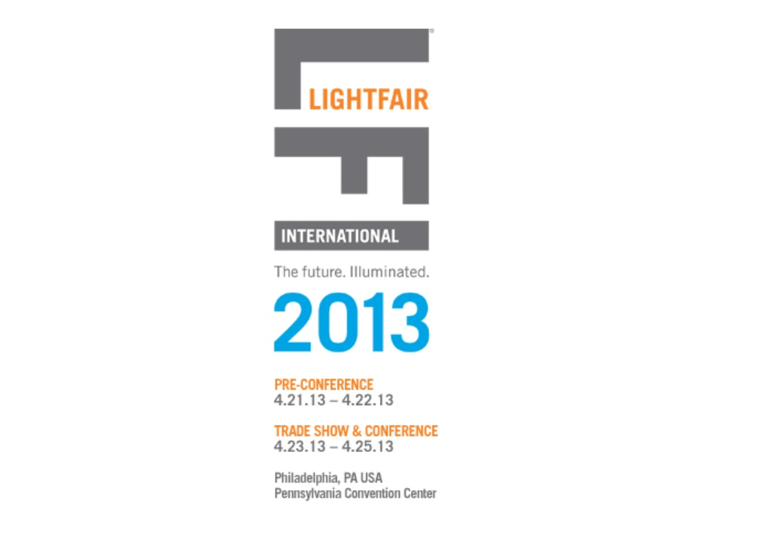 lightfair foto