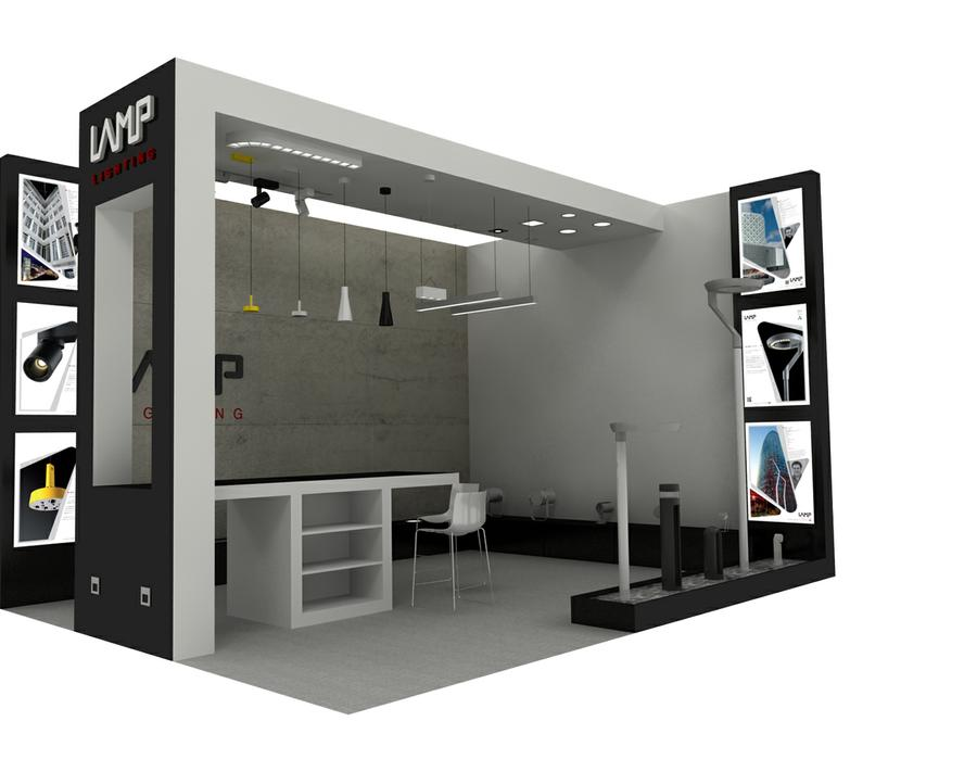 stand luxlive 1