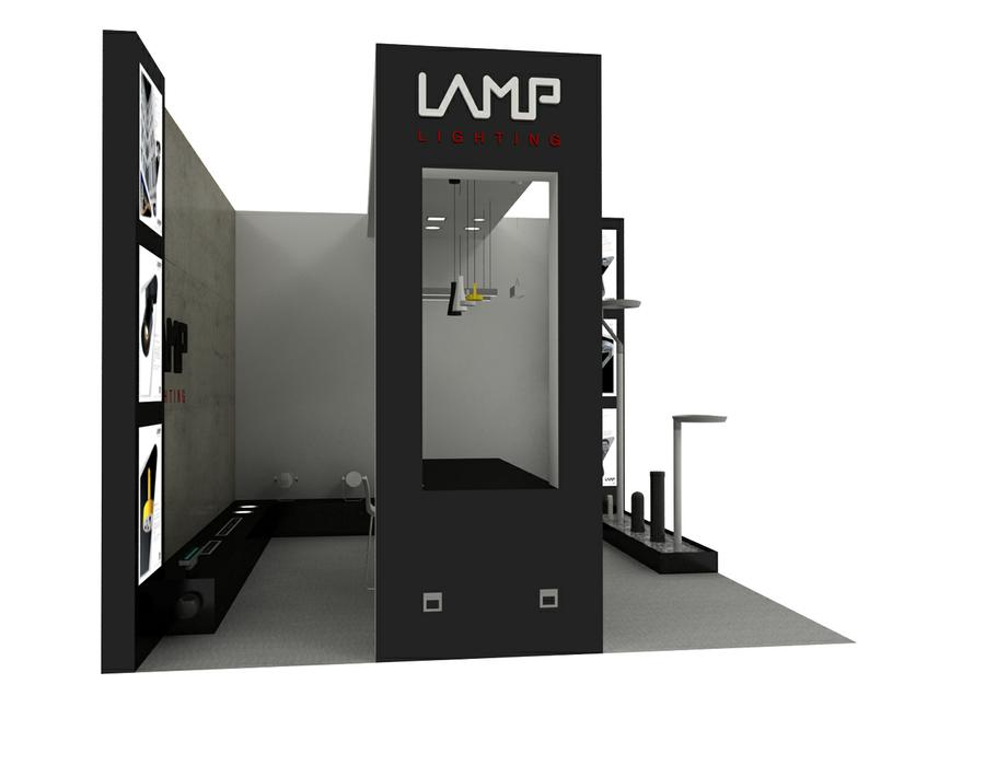 stand luxlive 2