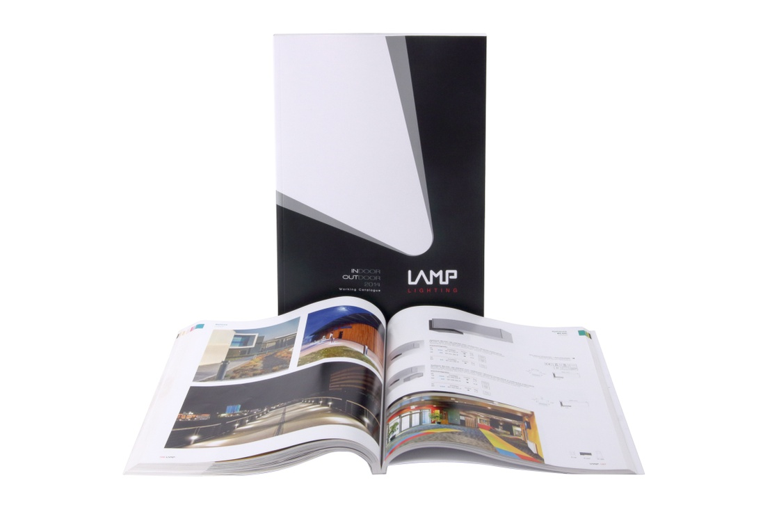 Lamp Working Catalogue 2014