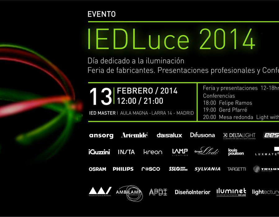 IED Luce 2014 ok