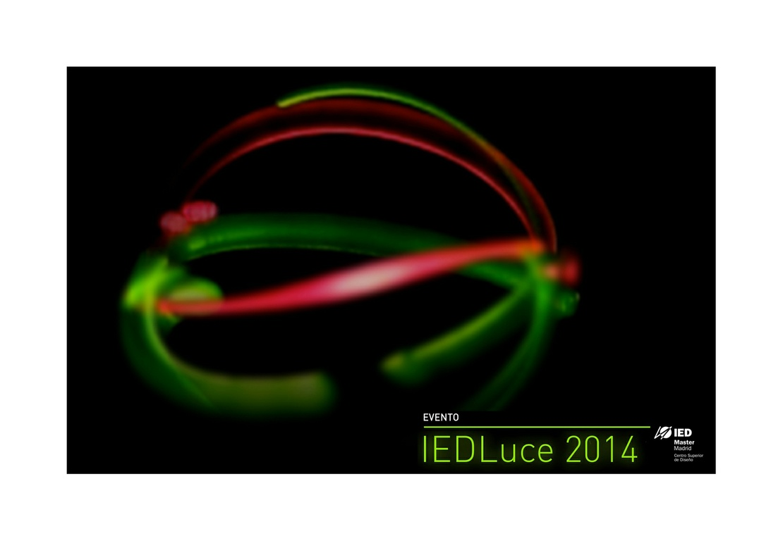 IED Luce 2014 imagen