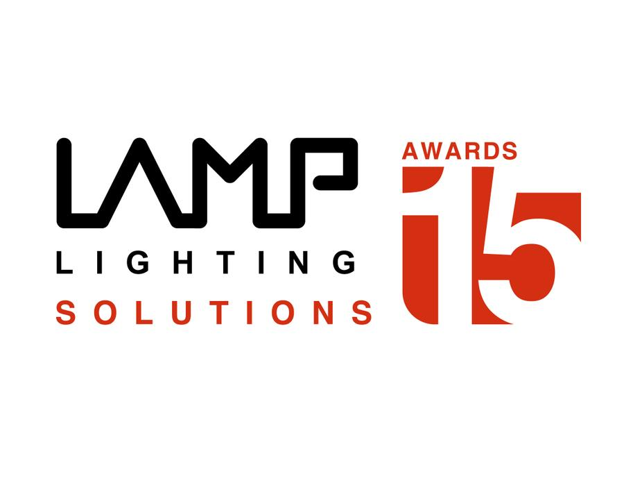 Logo Lamp Awards 2015