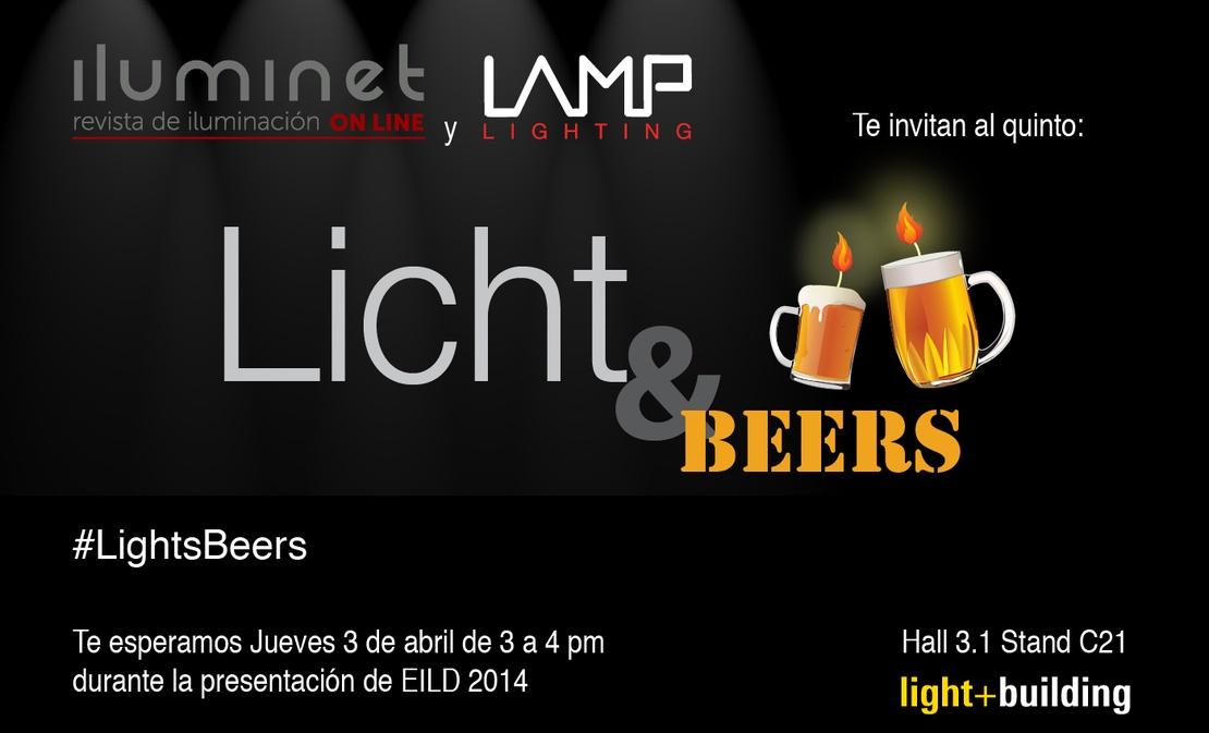Iluminet LightsBeers