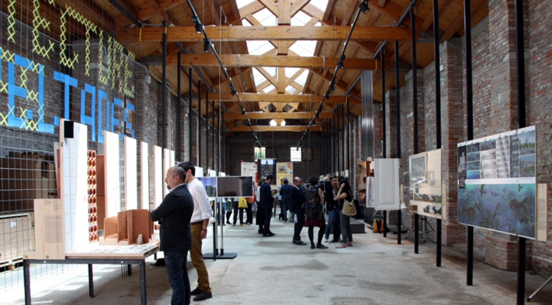 Biennale di Venezia 2014 1