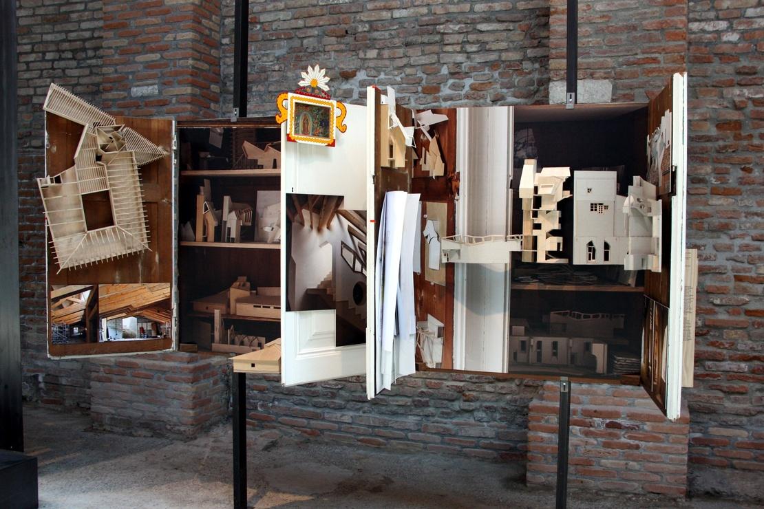 Biennale di Venezia 2014 3