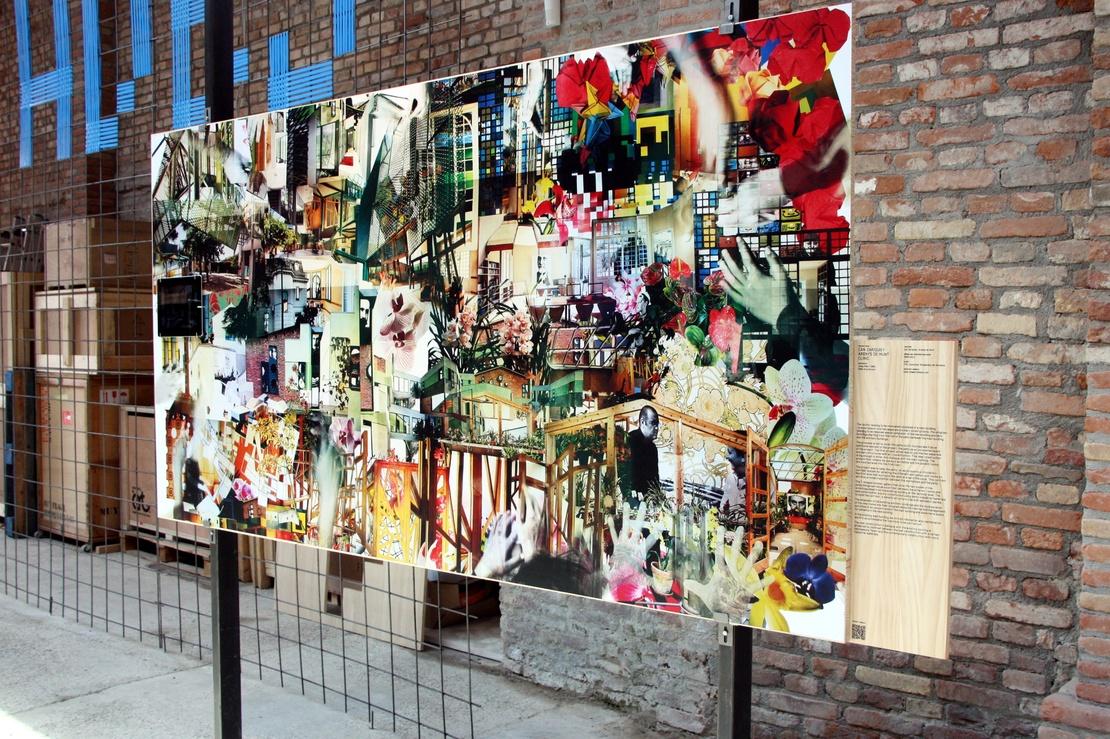 Biennale di Venezia 2014 7