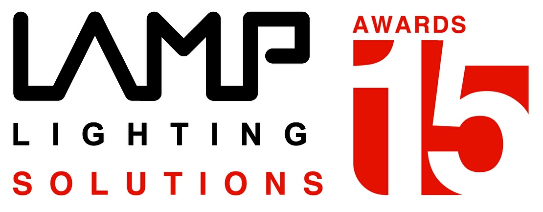 Logo Premios Lamp 2015