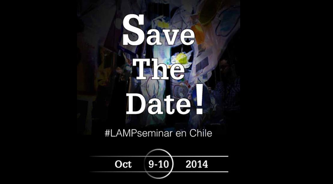 STD! #LAMPseminar en Chile 1