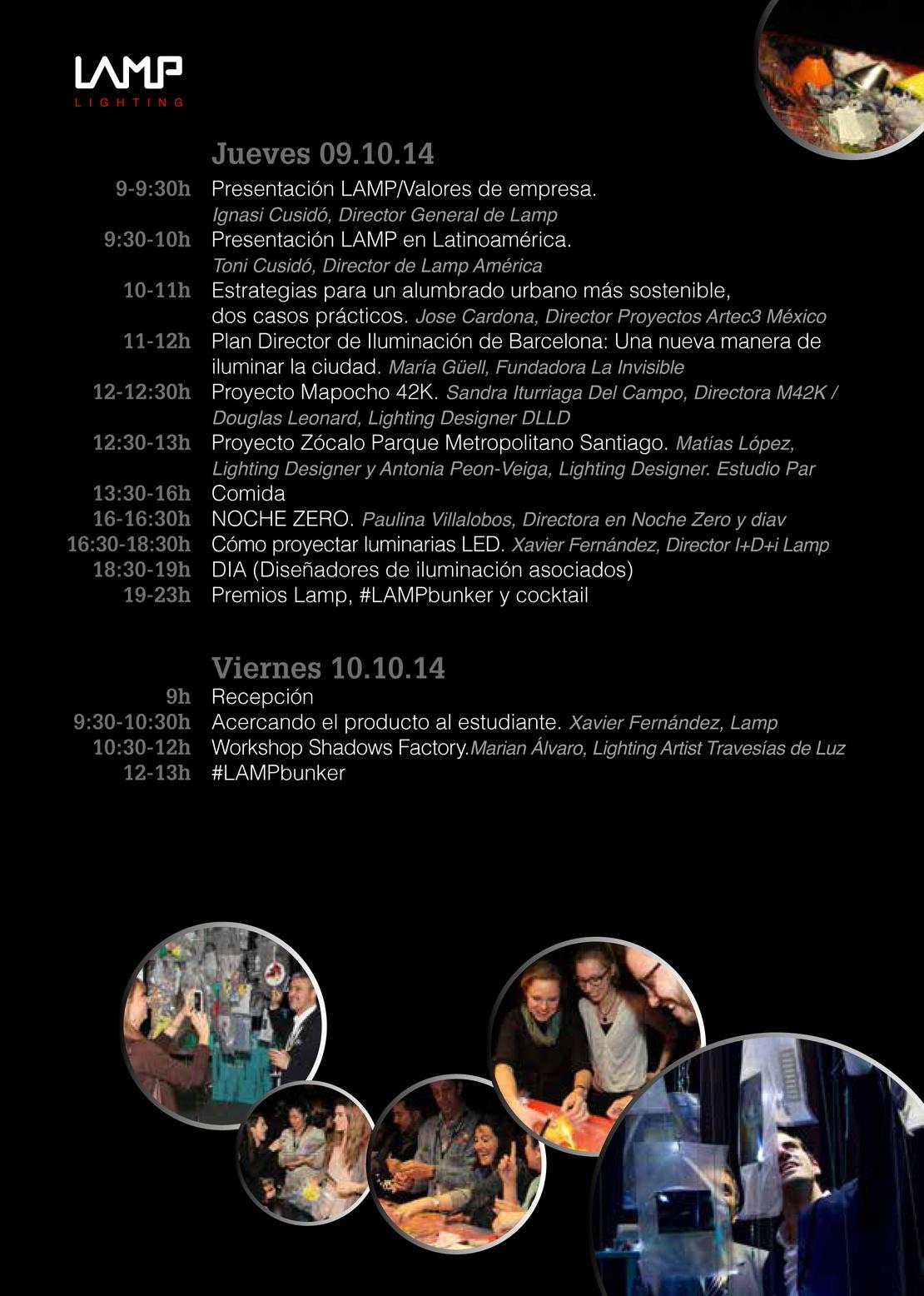 STD! #LAMPseminar en Chile 3