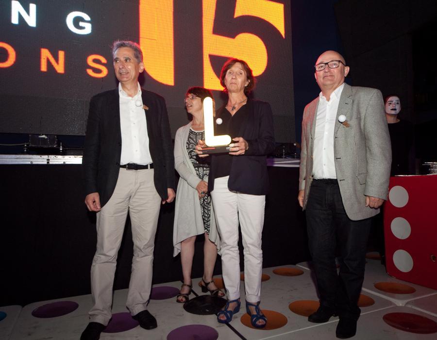 Premios 15 38