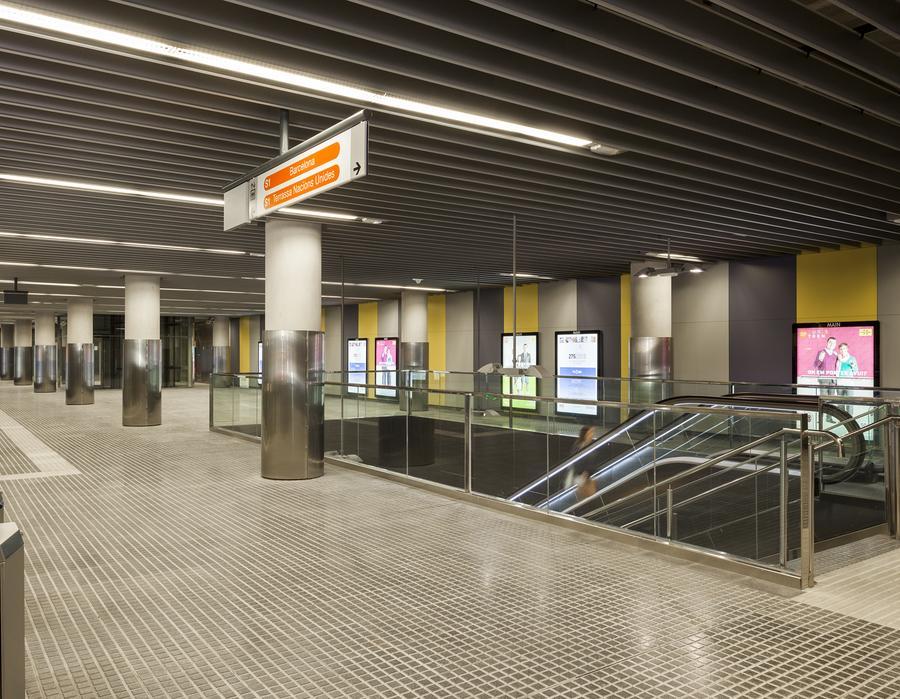metro TRS 02