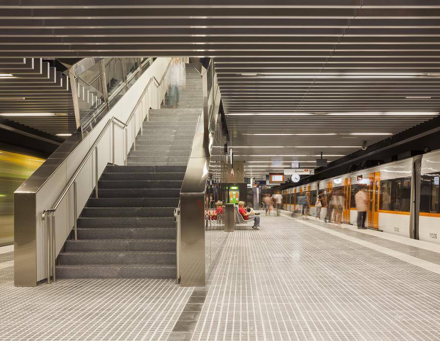 metro TRS 04
