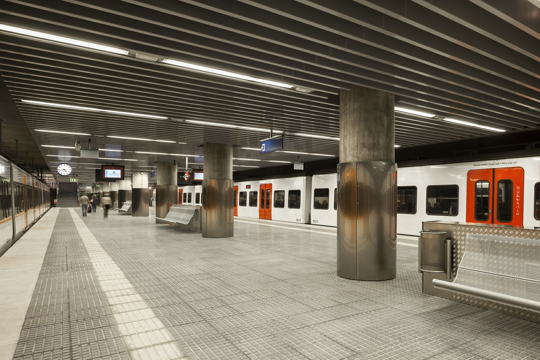 metro TRS 05