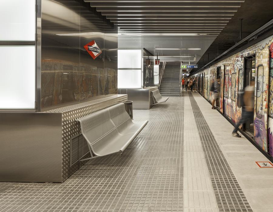 metro TRS 07