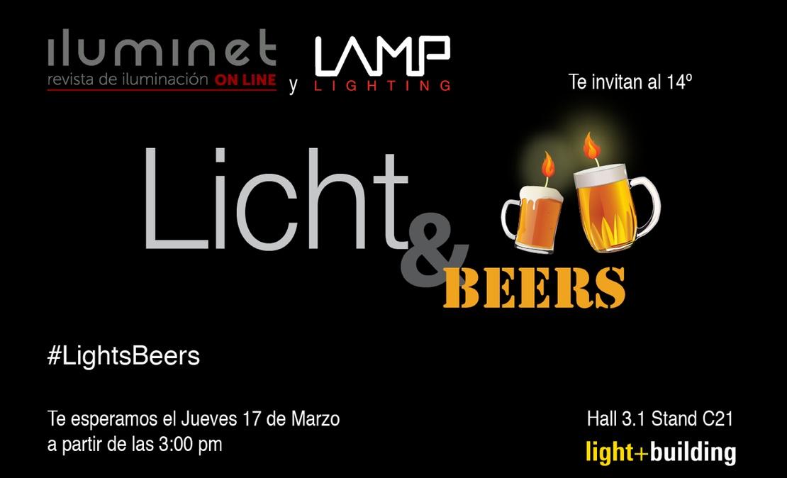 lightsbeers