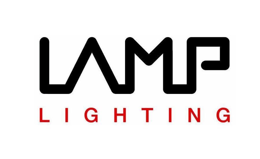 logo lamp ok