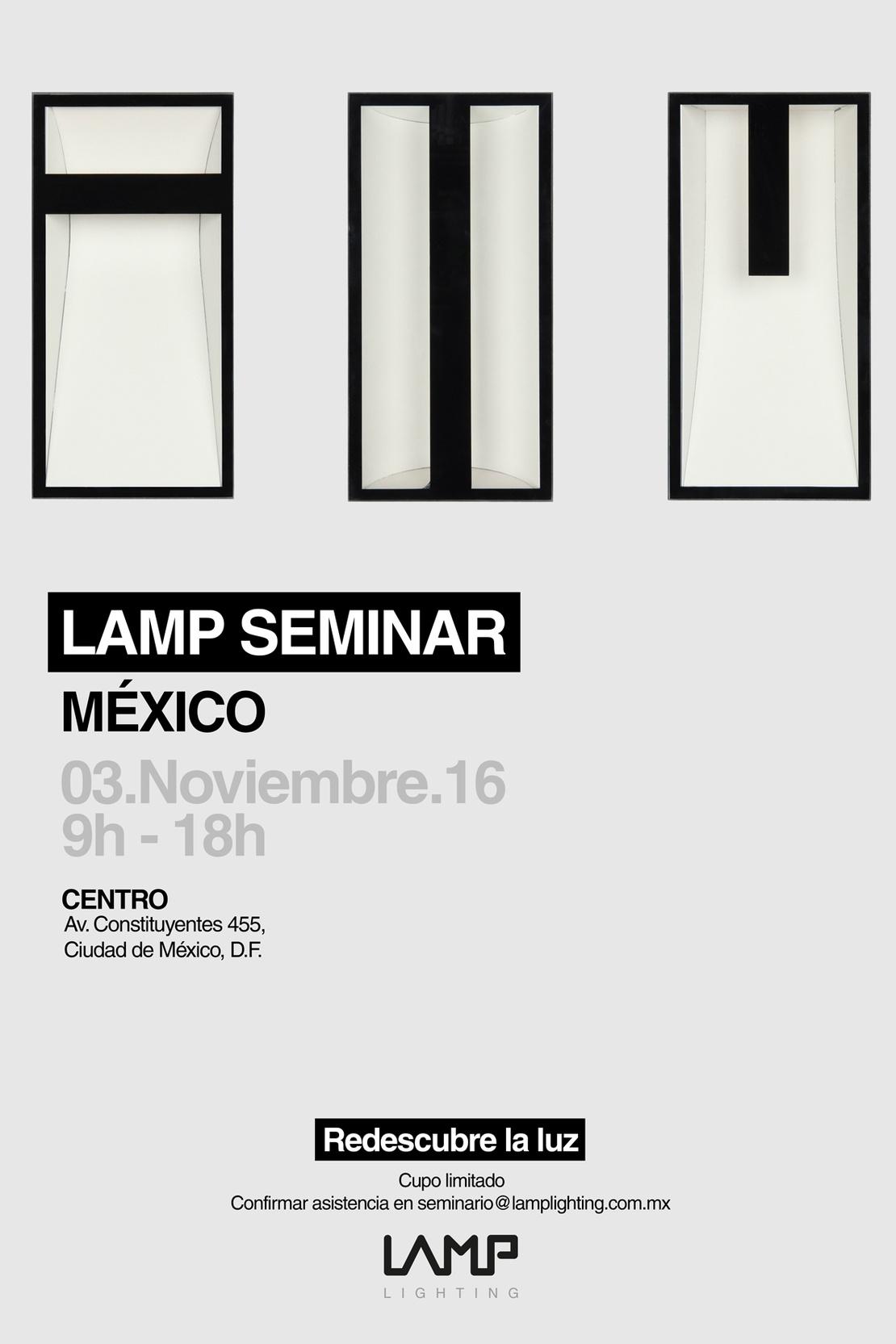 lamp seminar mexico 03