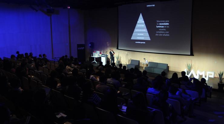 lamp seminar mexico evento 01