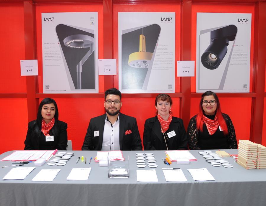 lamp seminar mexico evento 06