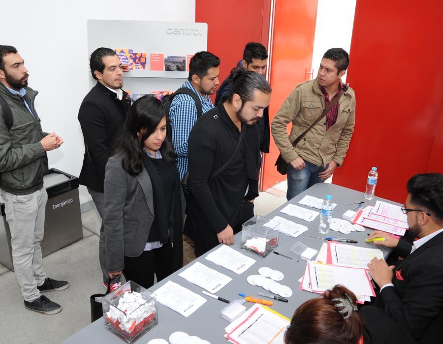 lamp seminar mexico evento 07