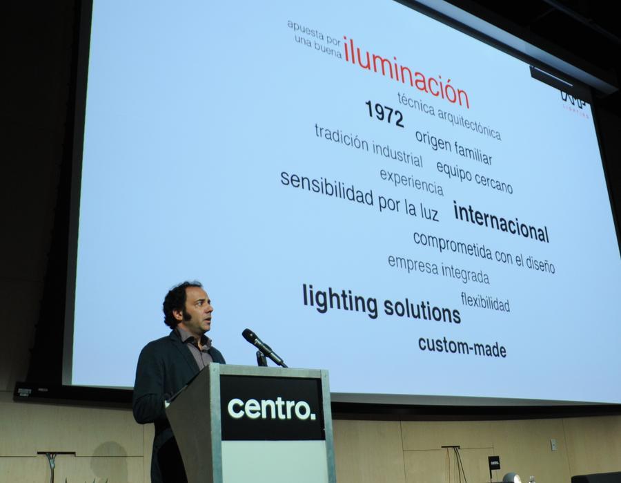 lamp seminar mexico evento 13