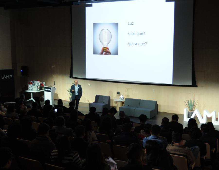 lamp seminar mexico evento 15