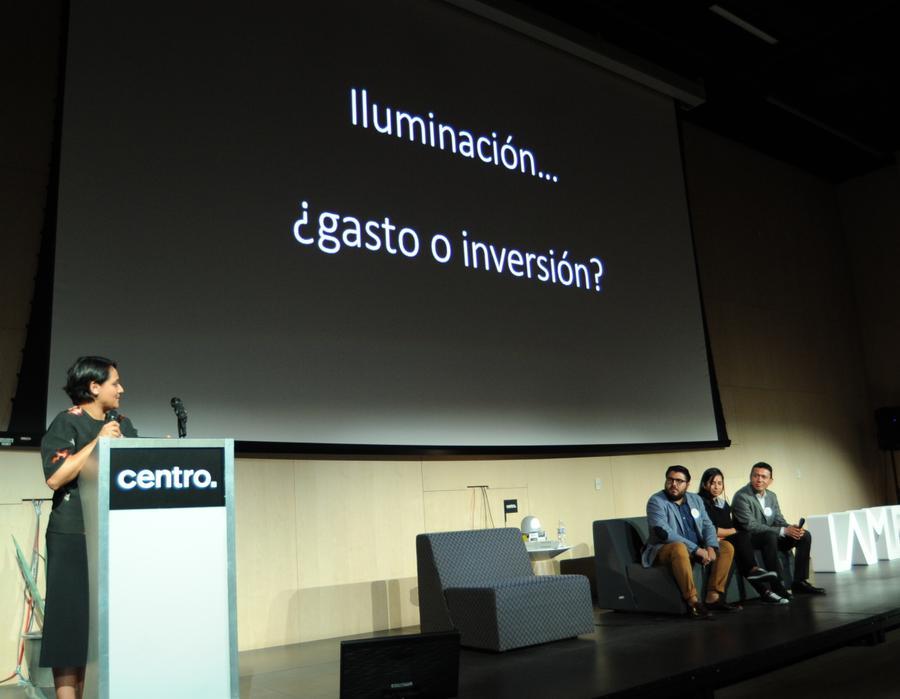 lamp seminar mexico evento 17
