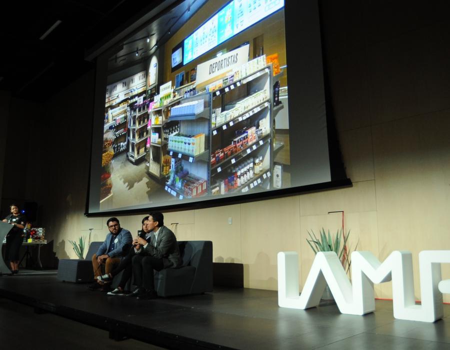lamp seminar mexico evento 18