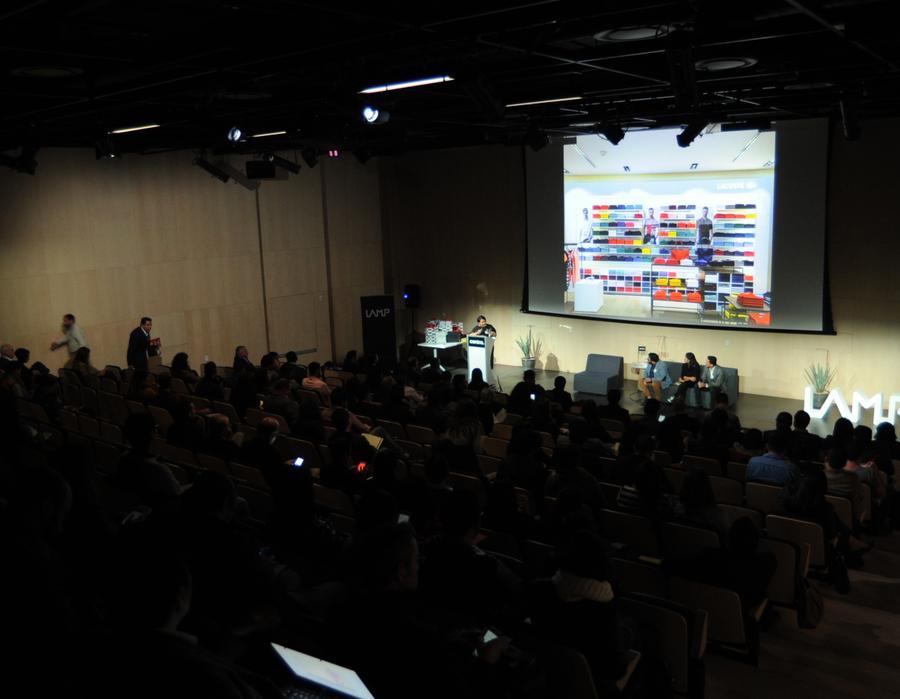 lamp seminar mexico evento 19