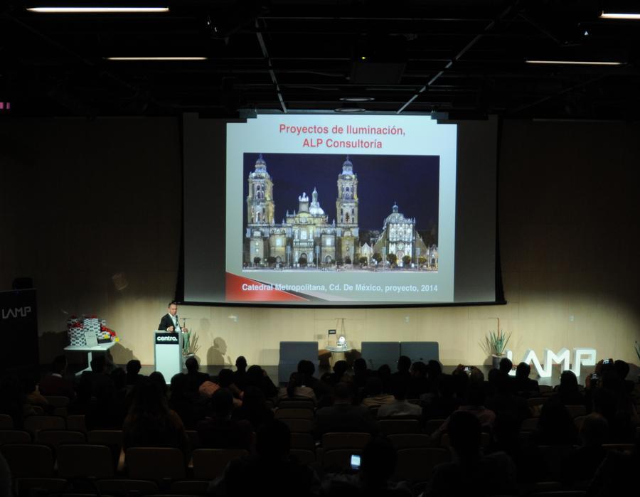 lamp seminar mexico evento 22