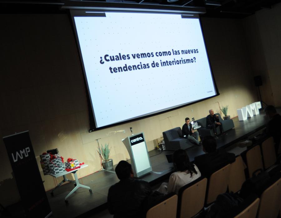 lamp seminar mexico evento 29
