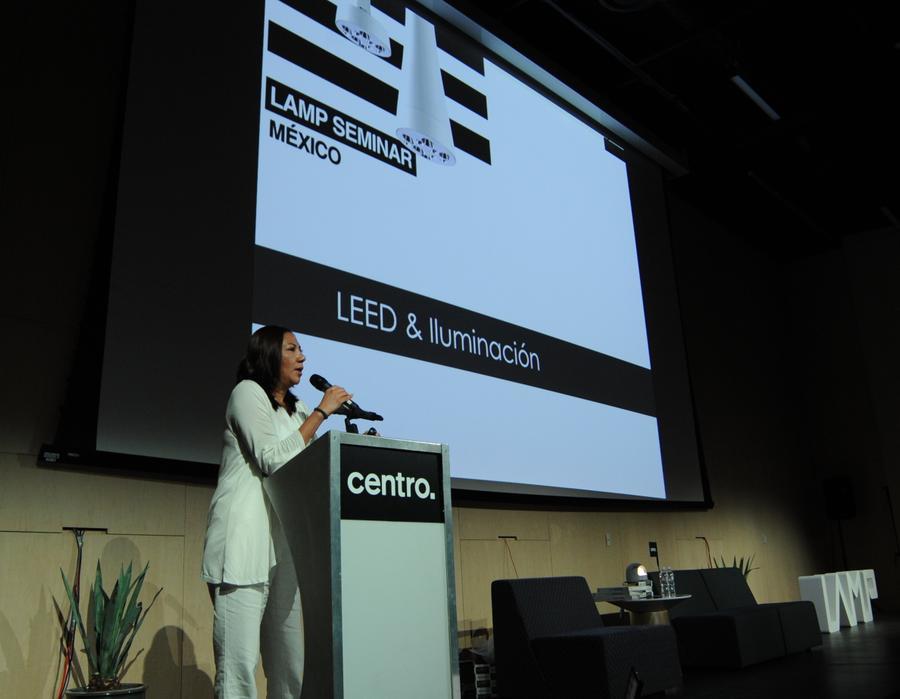 lamp seminar mexico evento 31