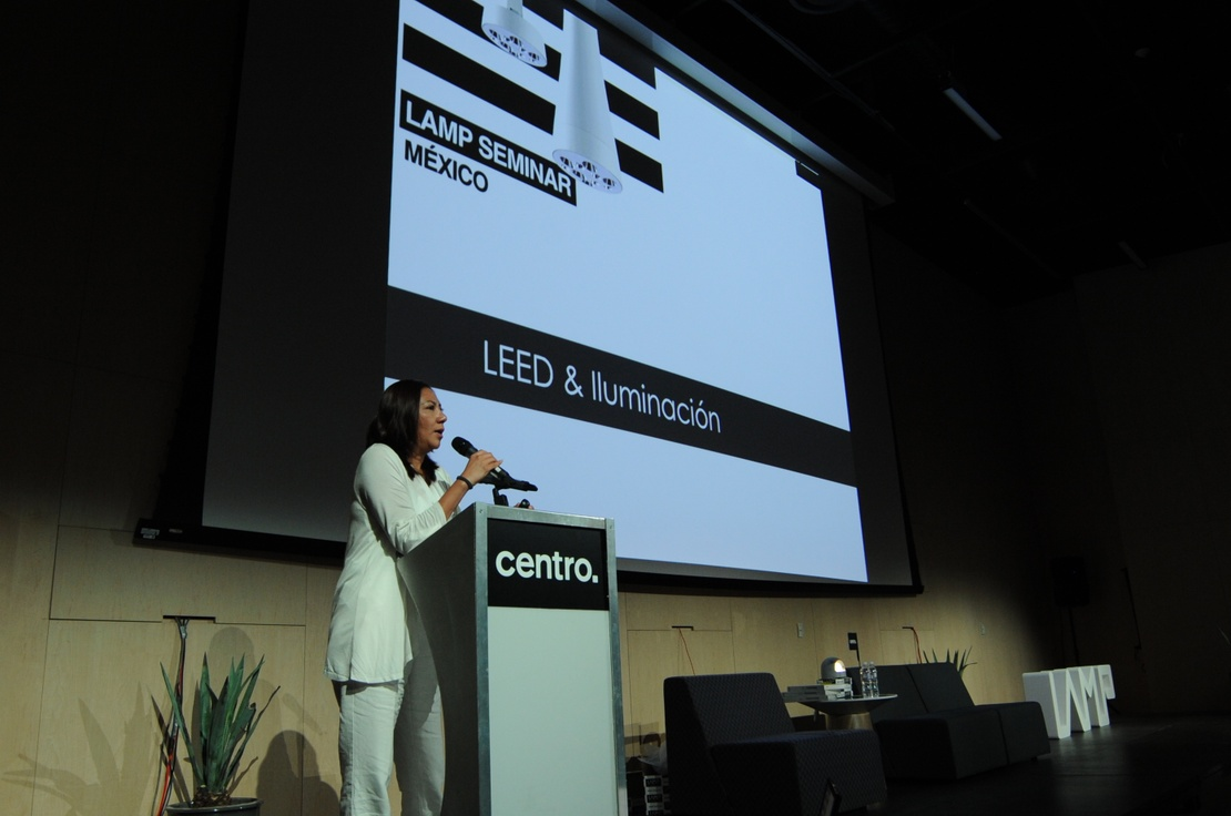 lamp seminar mexico evento 31