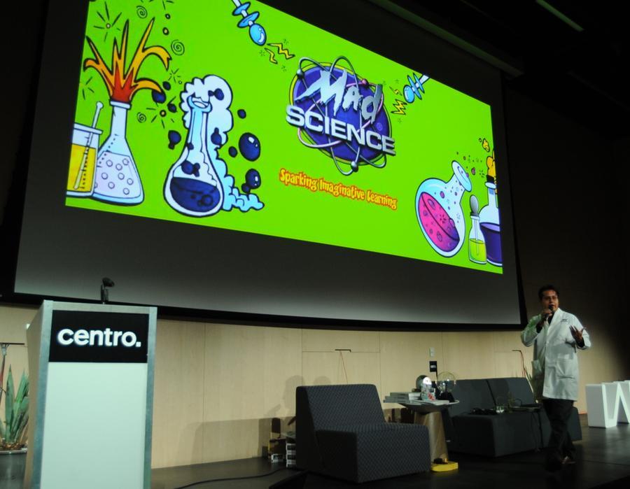 lamp seminar mexico evento 34