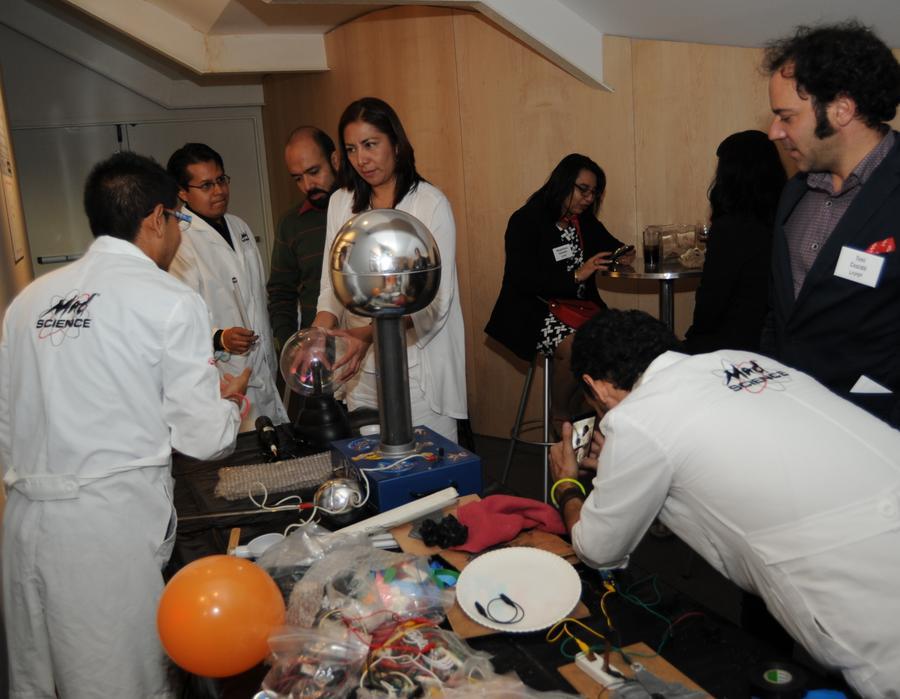lamp seminar mexico evento 47