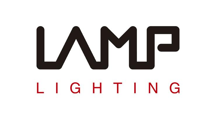 lamp lighting logo
