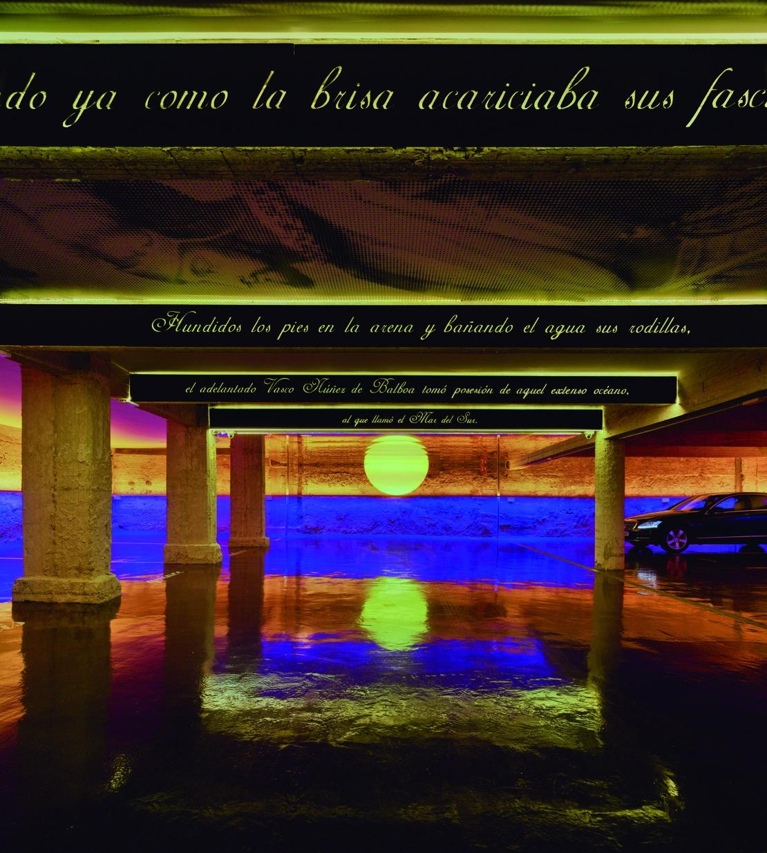 Primer Atardecer en el Pacífico_photo by David Frutos (BISimages)