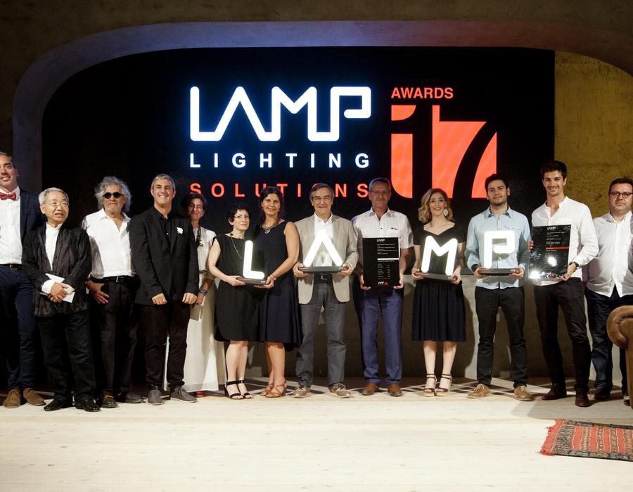 LAMP LIGHTING SOLUTIONS AWARDS 2017_01