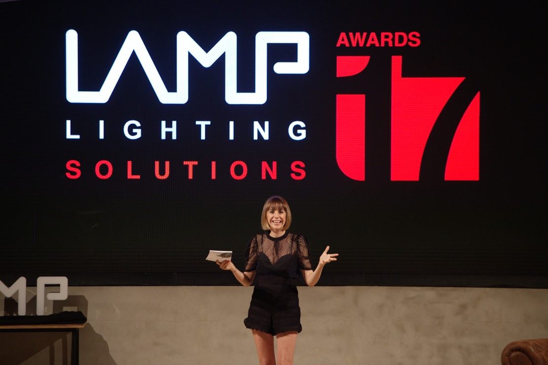 LAMP LIGHTING SOLUTIONS AWARDS 2017_07