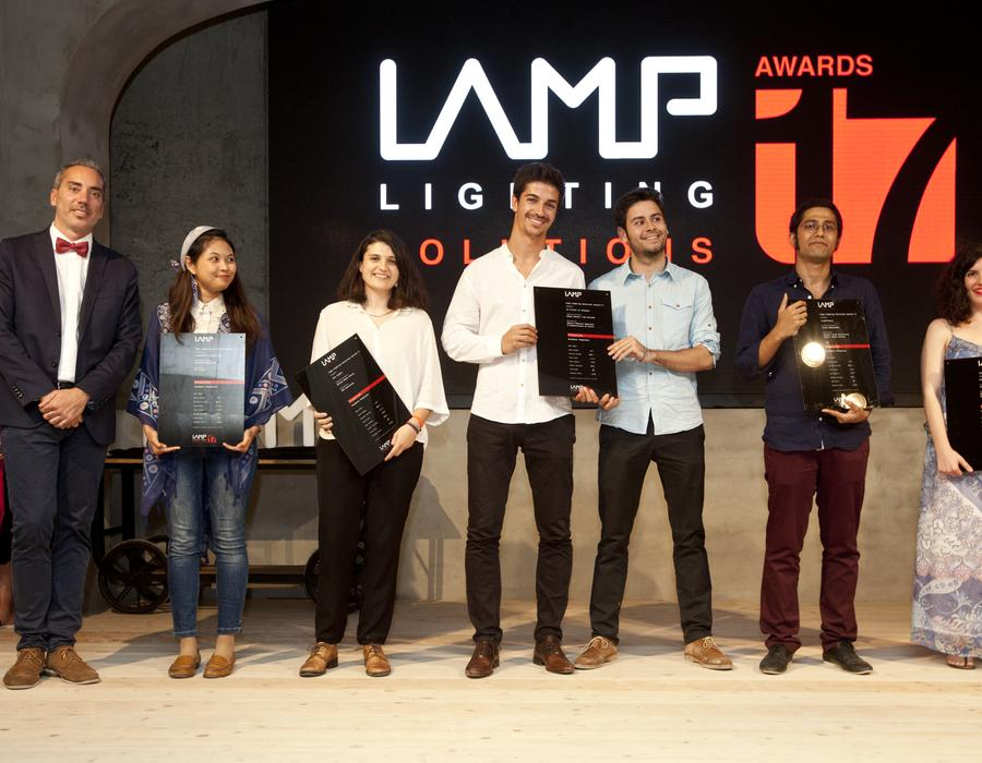 LAMP LIGHTING SOLUTIONS AWARDS 2017_11
