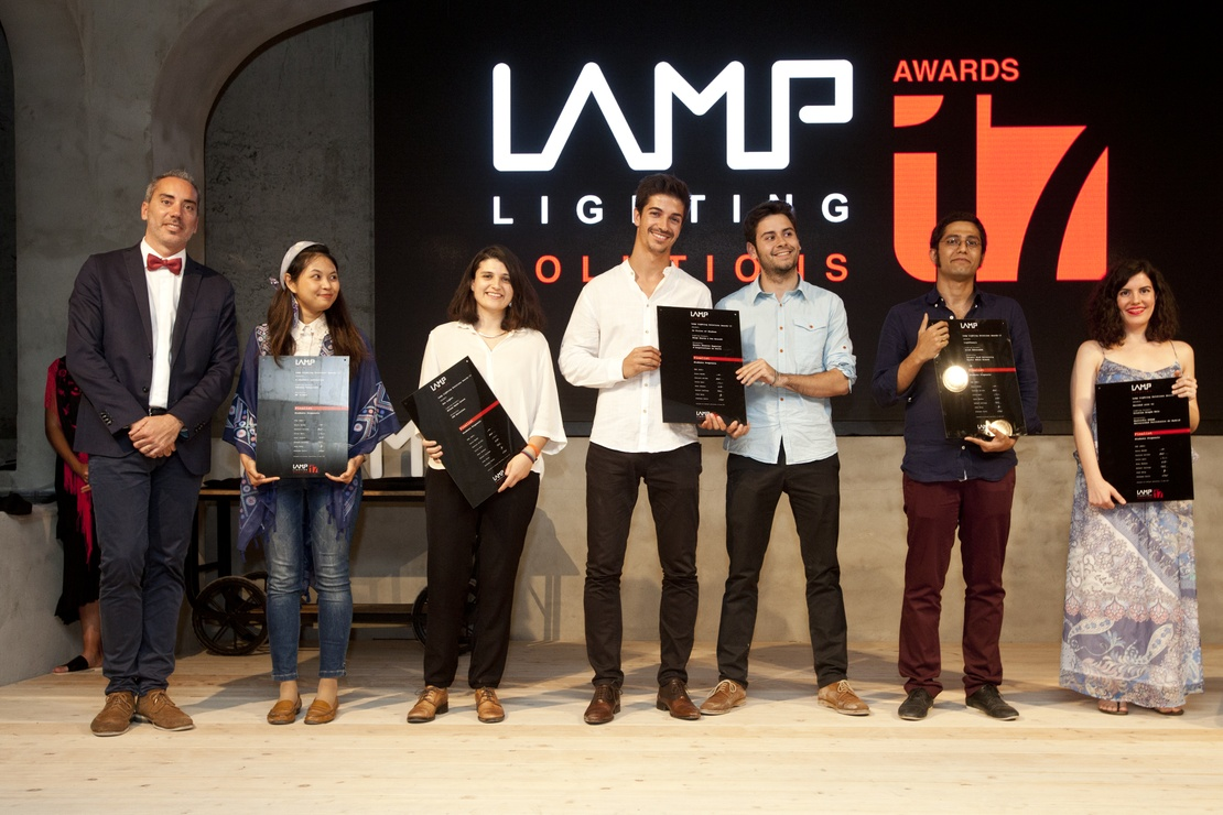 LAMP LIGHTING SOLUTIONS AWARDS 2017_11
