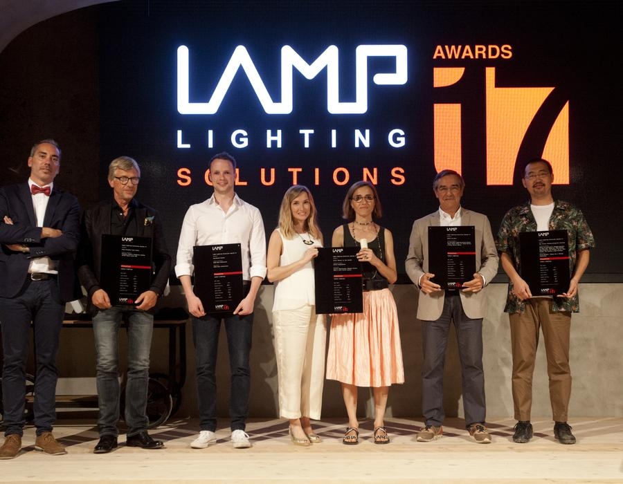 LAMP LIGHTING SOLUTIONS AWARDS 2017_13