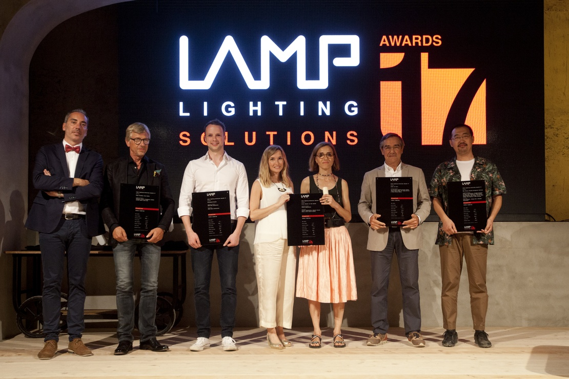 LAMP LIGHTING SOLUTIONS AWARDS 2017_13