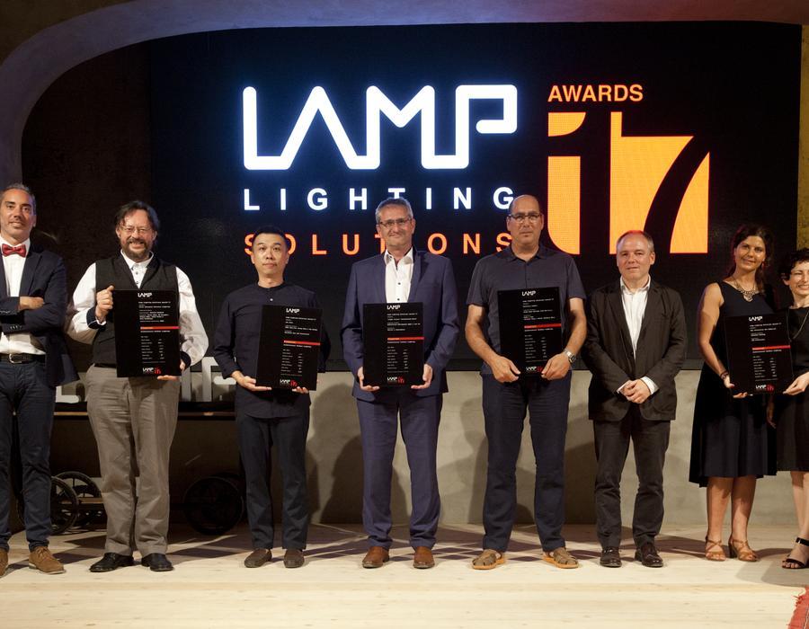 LAMP LIGHTING SOLUTIONS AWARDS 2017_14